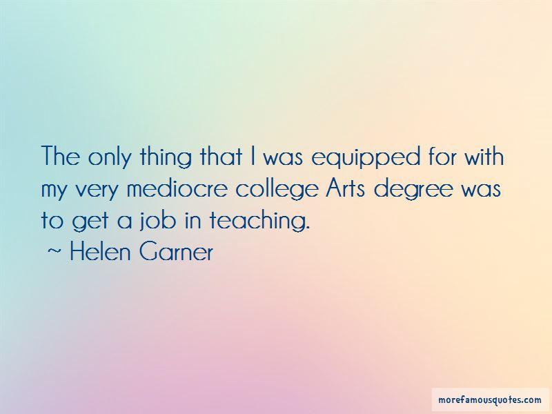 Helen Garner Quotes Pictures 3