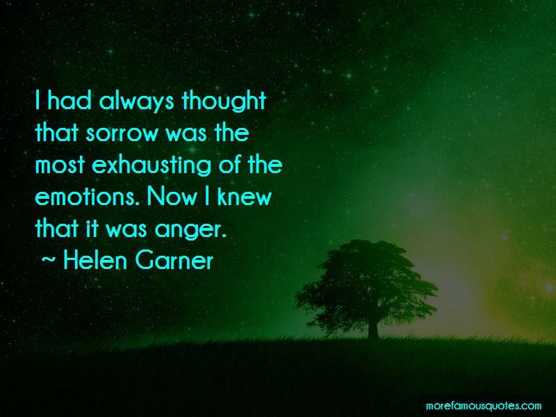 Helen Garner Quotes Pictures 4