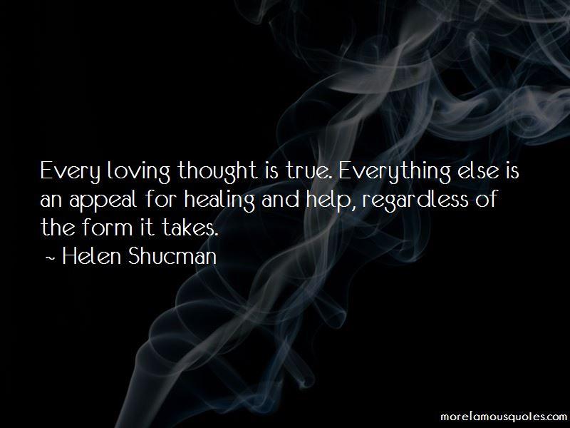 Helen Shucman Quotes Pictures 4