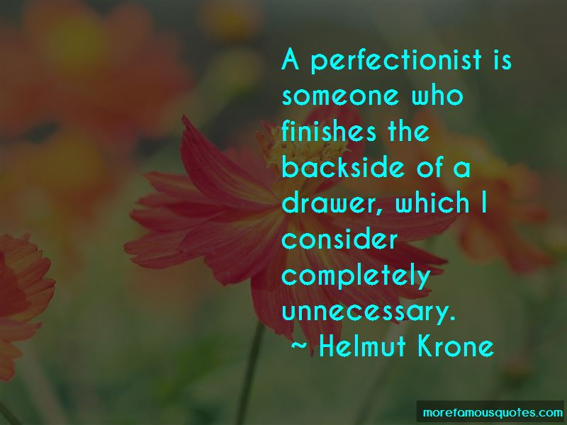 Helmut Krone Quotes Pictures 2