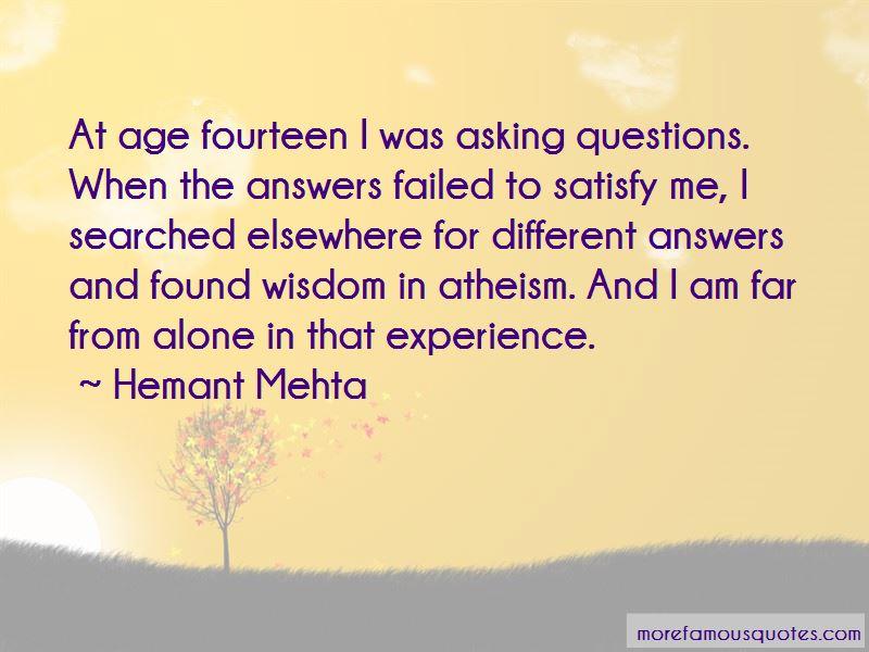 Hemant Mehta Quotes Pictures 4