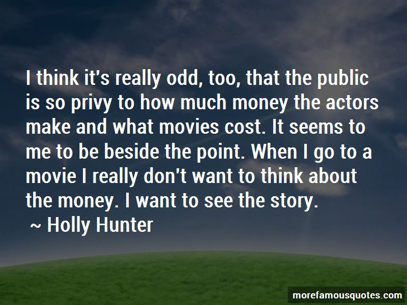 Holly Hunter Quotes Pictures 2