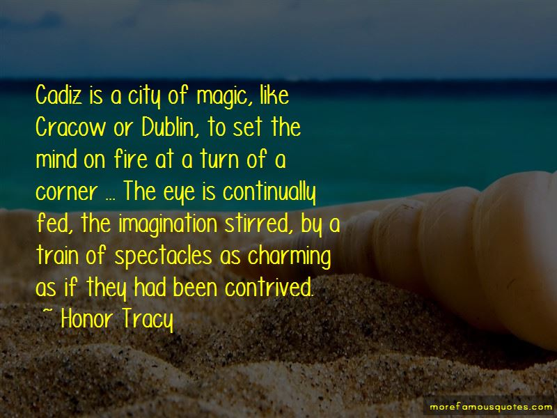 Honor Tracy Quotes Pictures 3