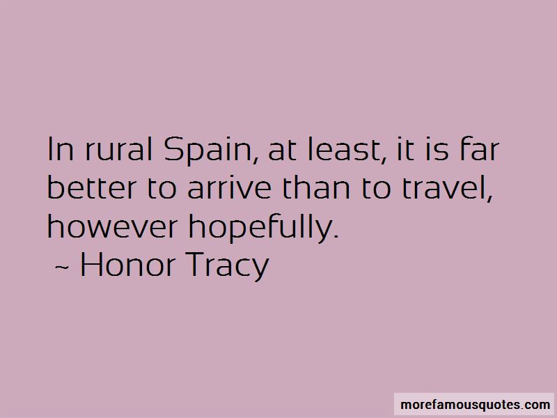 Honor Tracy Quotes Pictures 4