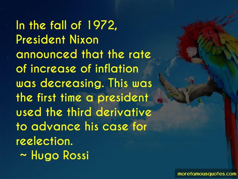 Hugo Rossi Quotes Pictures 2