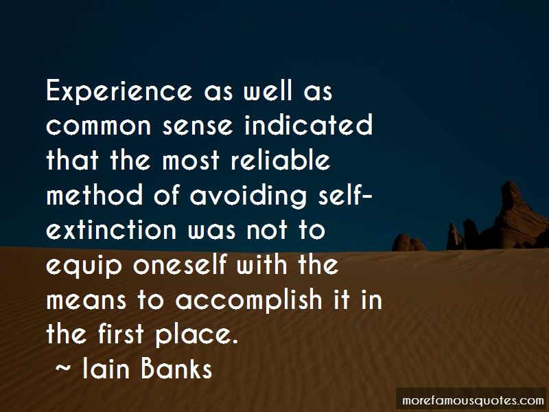 Iain Banks Quotes