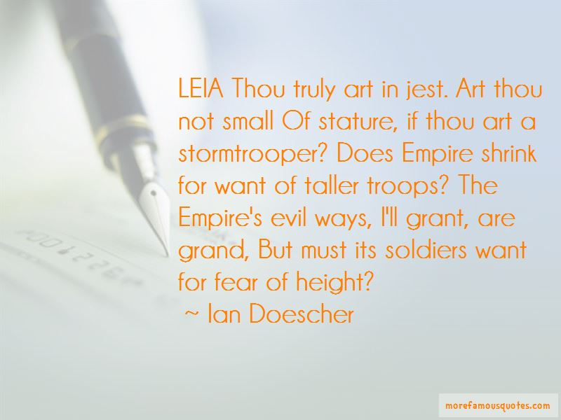 Ian Doescher Quotes Pictures 2
