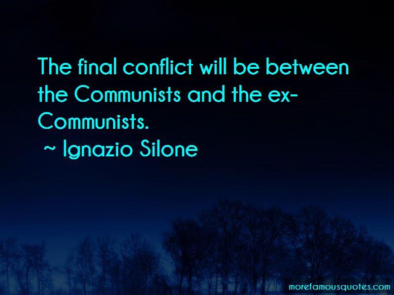 Ignazio Silone Quotes Pictures 3