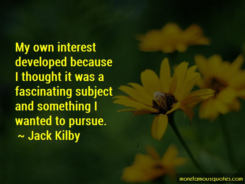Jack Kilby Quotes Pictures 3