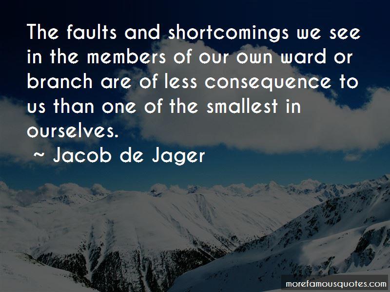 Jacob De Jager Quotes Pictures 3