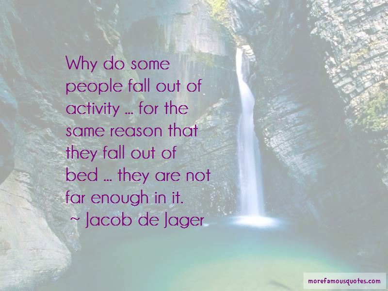 Jacob De Jager Quotes Pictures 4