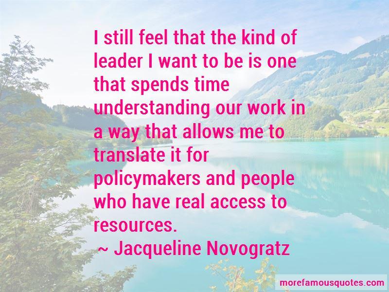 Jacqueline Novogratz Quotes Pictures 3