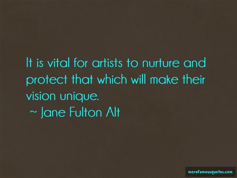 Jane Fulton Alt Quotes Pictures 2