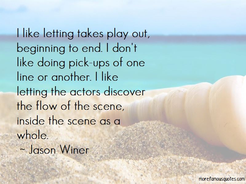 Jason Winer Quotes Pictures 3