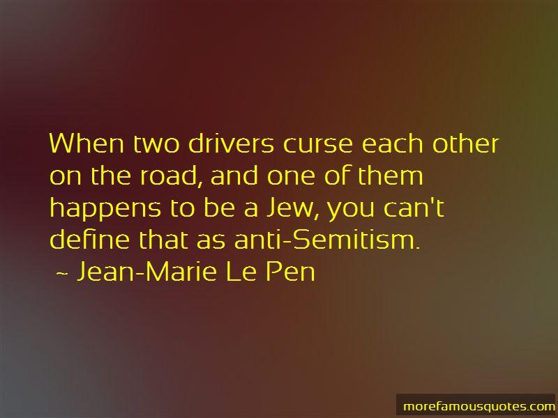 Jean-Marie Le Pen Quotes Pictures 4