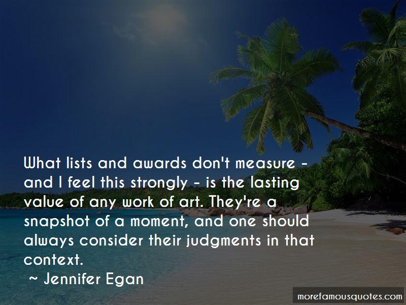 Jennifer Egan Quotes Pictures 4