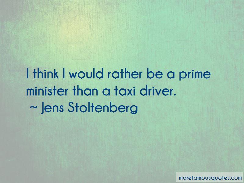 Jens Stoltenberg Quotes Pictures 3