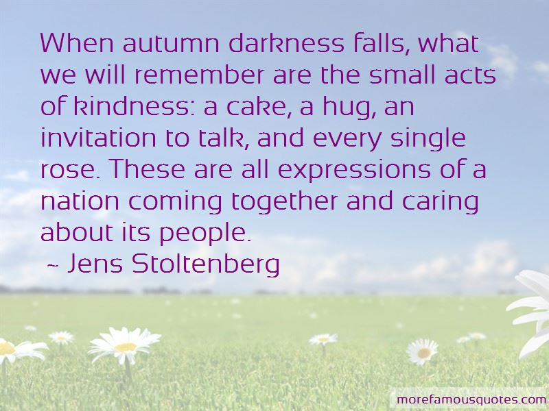 Jens Stoltenberg Quotes Pictures 4