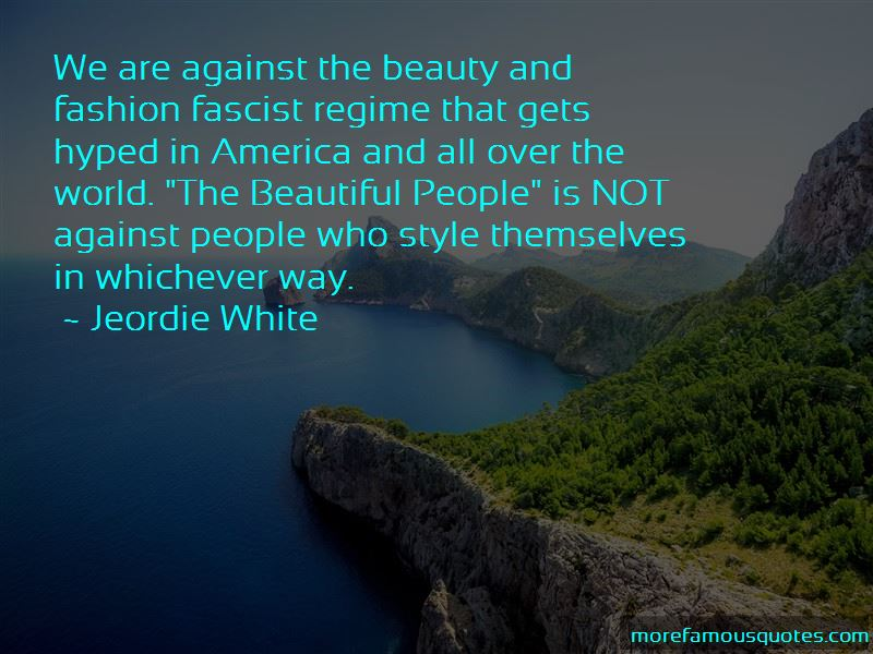 Jeordie White Quotes