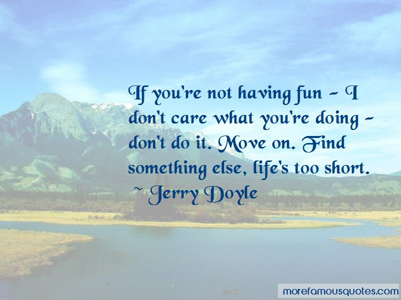 Jerry Doyle Quotes Pictures 2