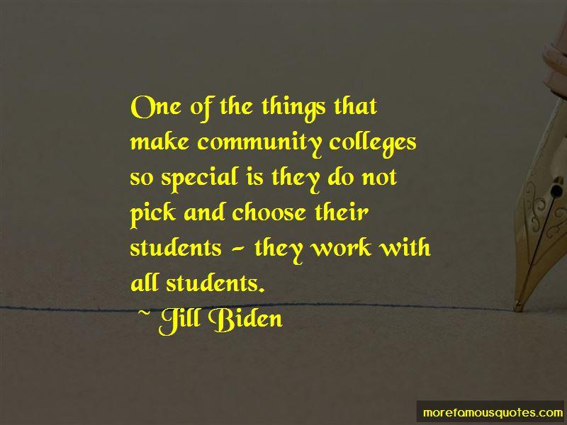 Jill Biden Quotes Pictures 3
