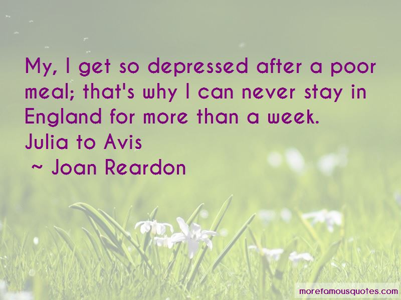 Joan Reardon Quotes Pictures 3