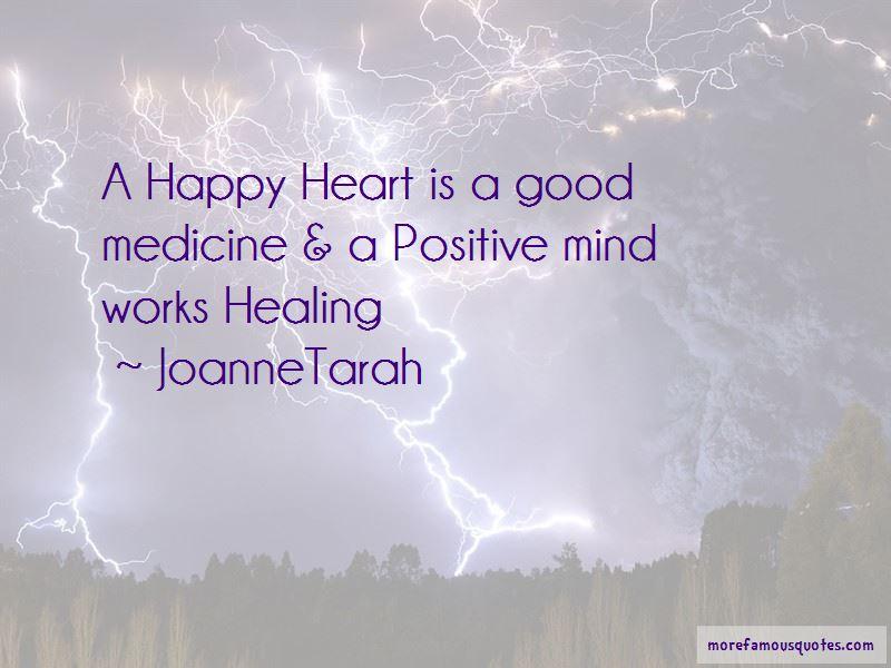 JoanneTarah Quotes