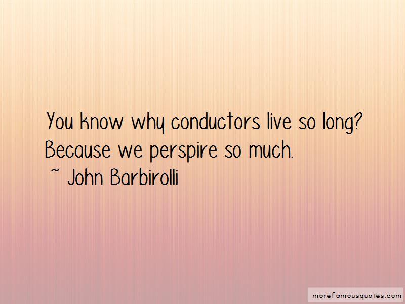 John Barbirolli Quotes Pictures 3