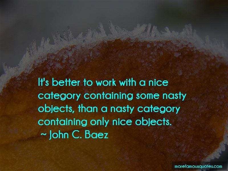 John C. Baez Quotes Pictures 2