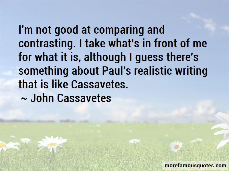 John Cassavetes Quotes Pictures 3
