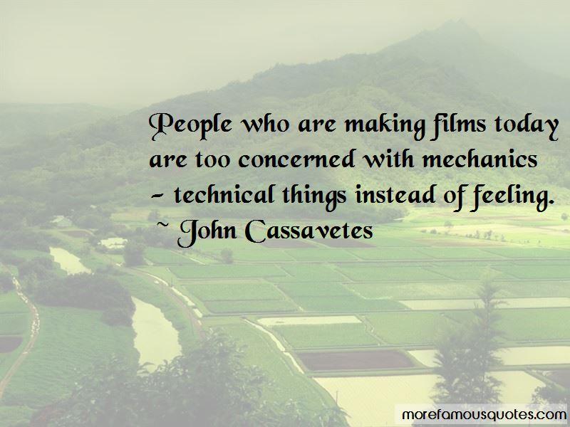 John Cassavetes Quotes Pictures 4