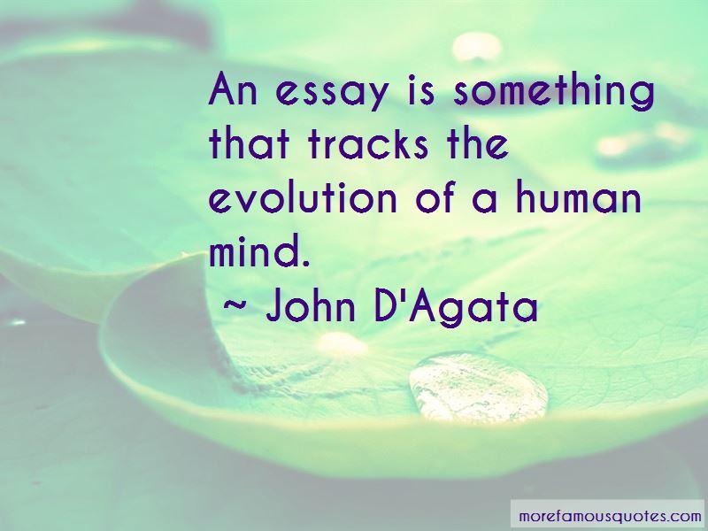 John D'Agata Quotes Pictures 3