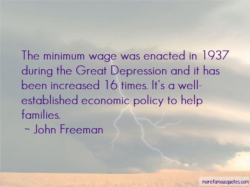 John Freeman Quotes Pictures 3