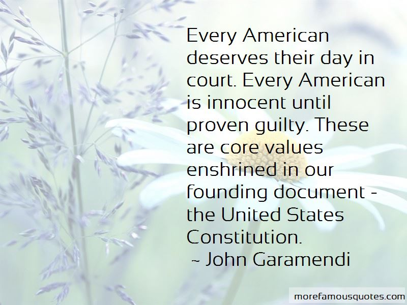 John Garamendi Quotes Pictures 2