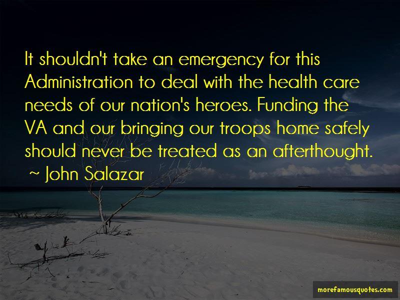 John Salazar Quotes Pictures 3