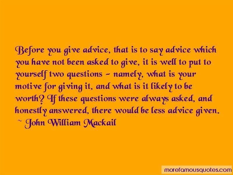 John William Mackail Quotes Pictures 2