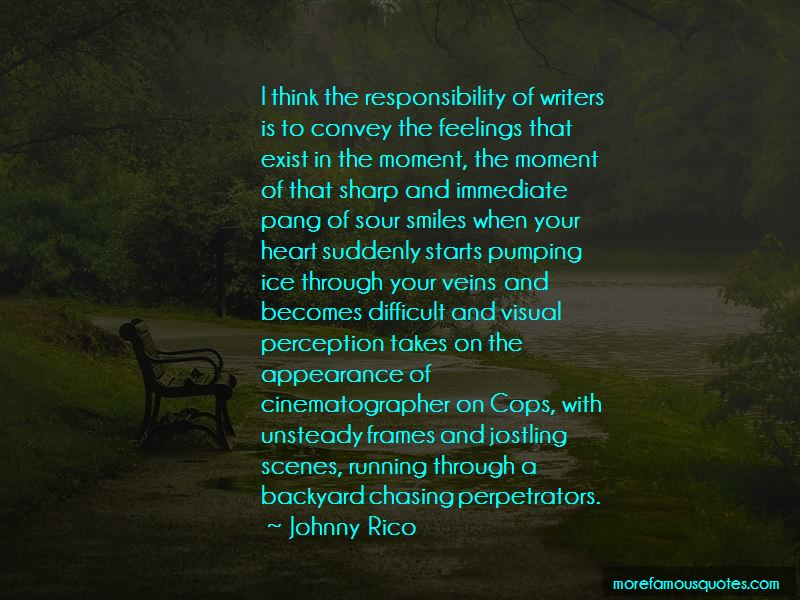 Johnny Rico Quotes Pictures 2