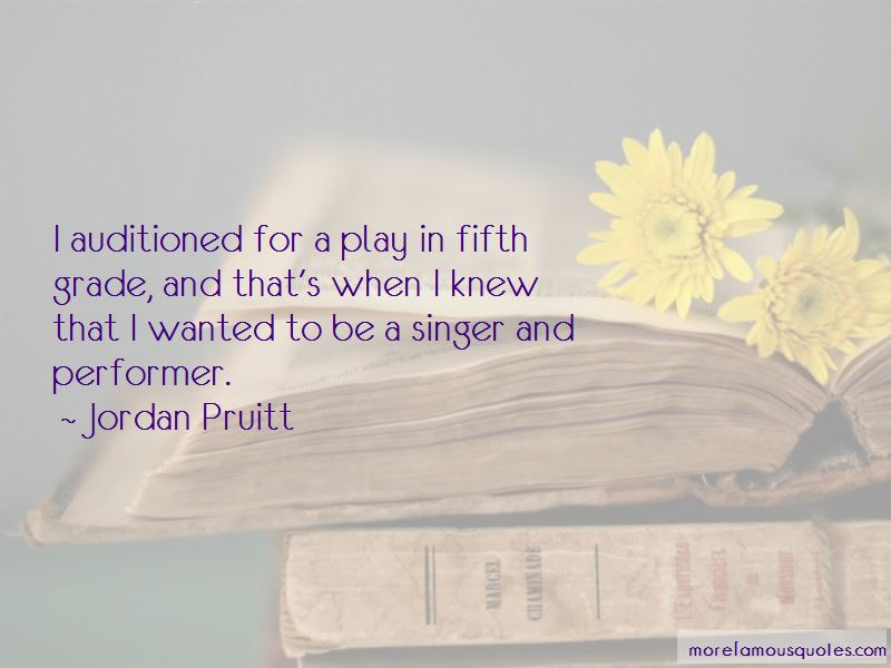 Jordan Pruitt Quotes Pictures 3