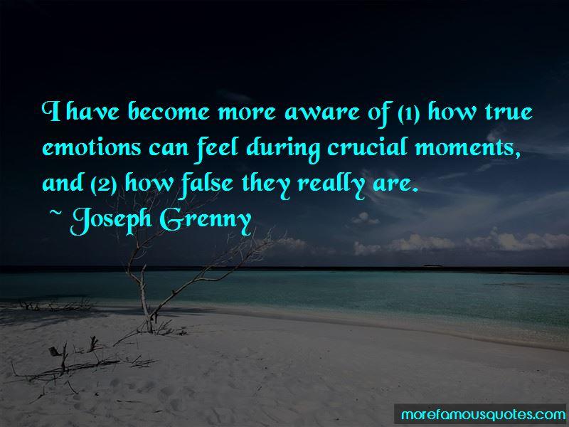 Joseph Grenny Quotes