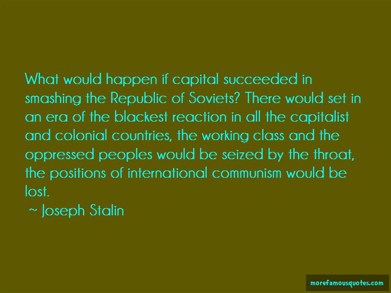 Joseph Stalin Quotes Pictures 2