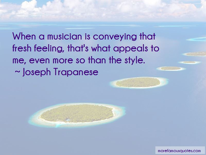 Joseph Trapanese Quotes Pictures 2