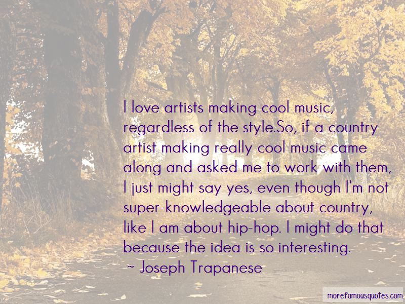 Joseph Trapanese Quotes Pictures 3