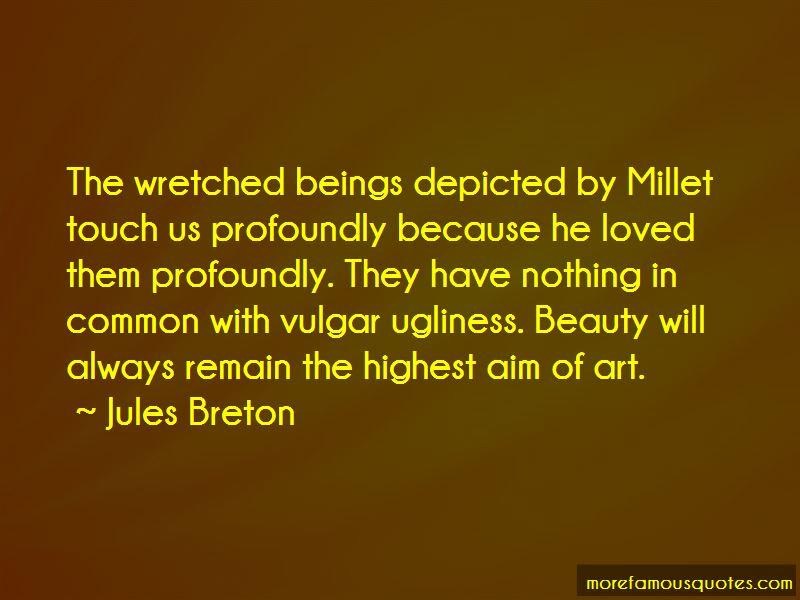 Jules Breton Quotes Pictures 2