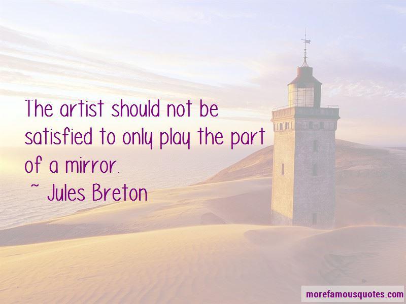 Jules Breton Quotes Pictures 4