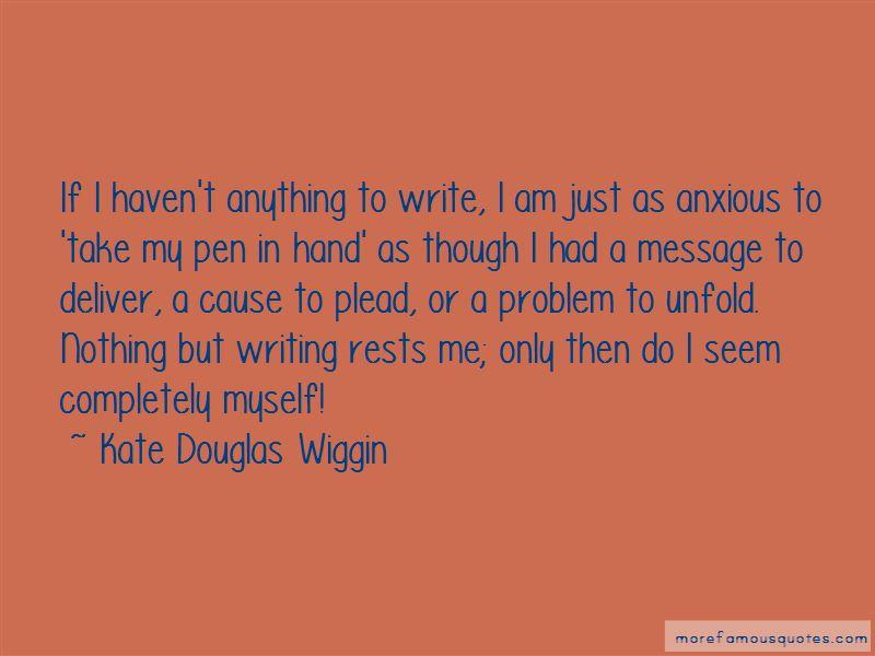 Kate Douglas Wiggin Quotes Pictures 3