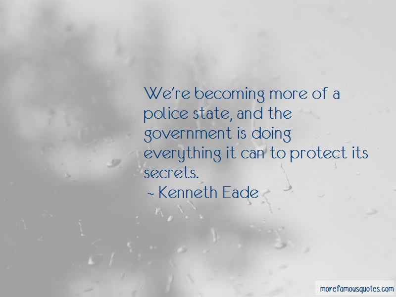 Kenneth Eade Quotes Pictures 2
