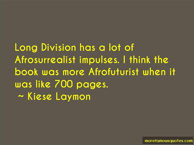 Kiese Laymon Quotes Pictures 2
