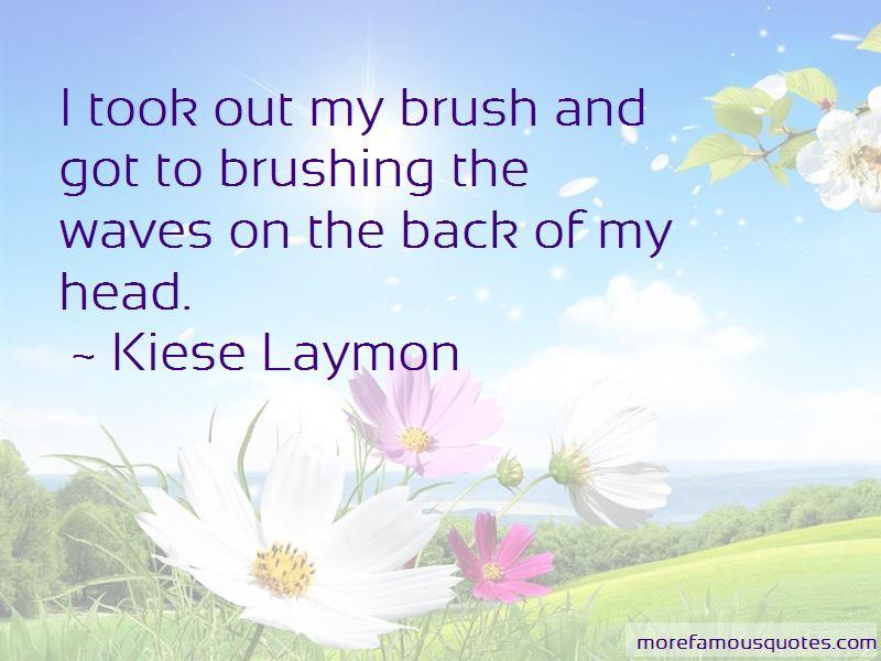 Kiese Laymon Quotes