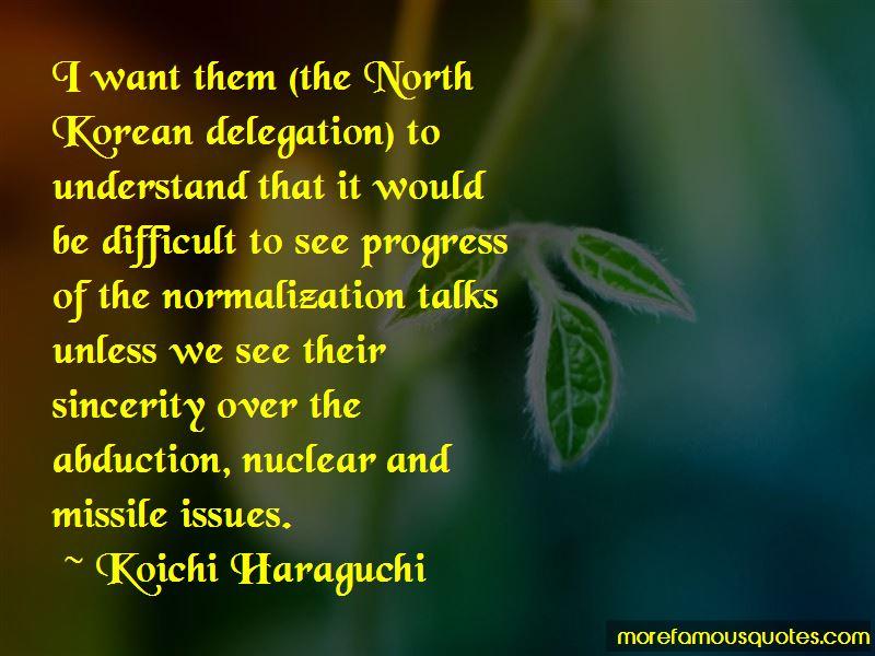 Koichi Haraguchi Quotes Pictures 2