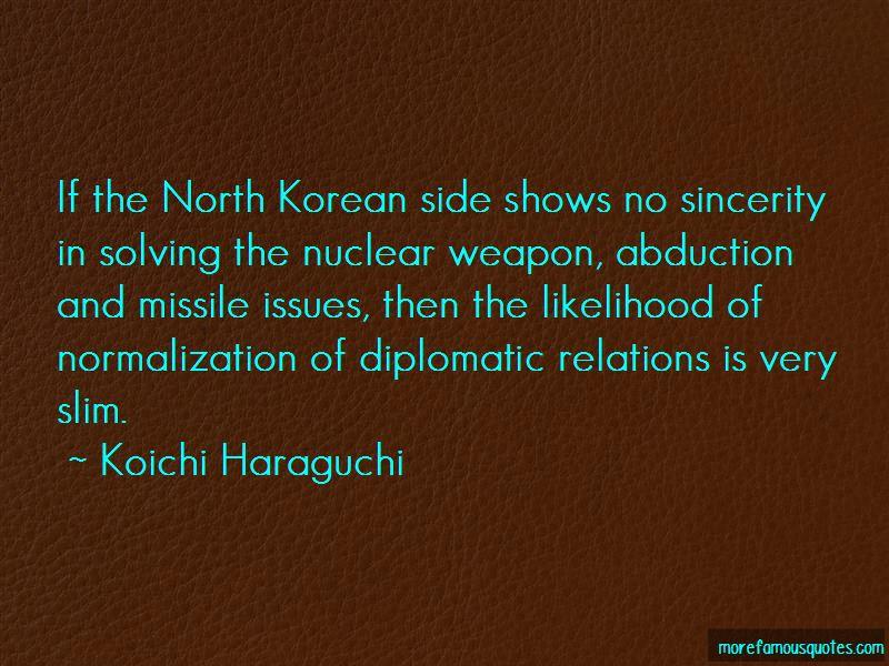 Koichi Haraguchi Quotes Pictures 3